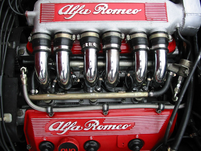 Alfa romeo 147 custom parts 11